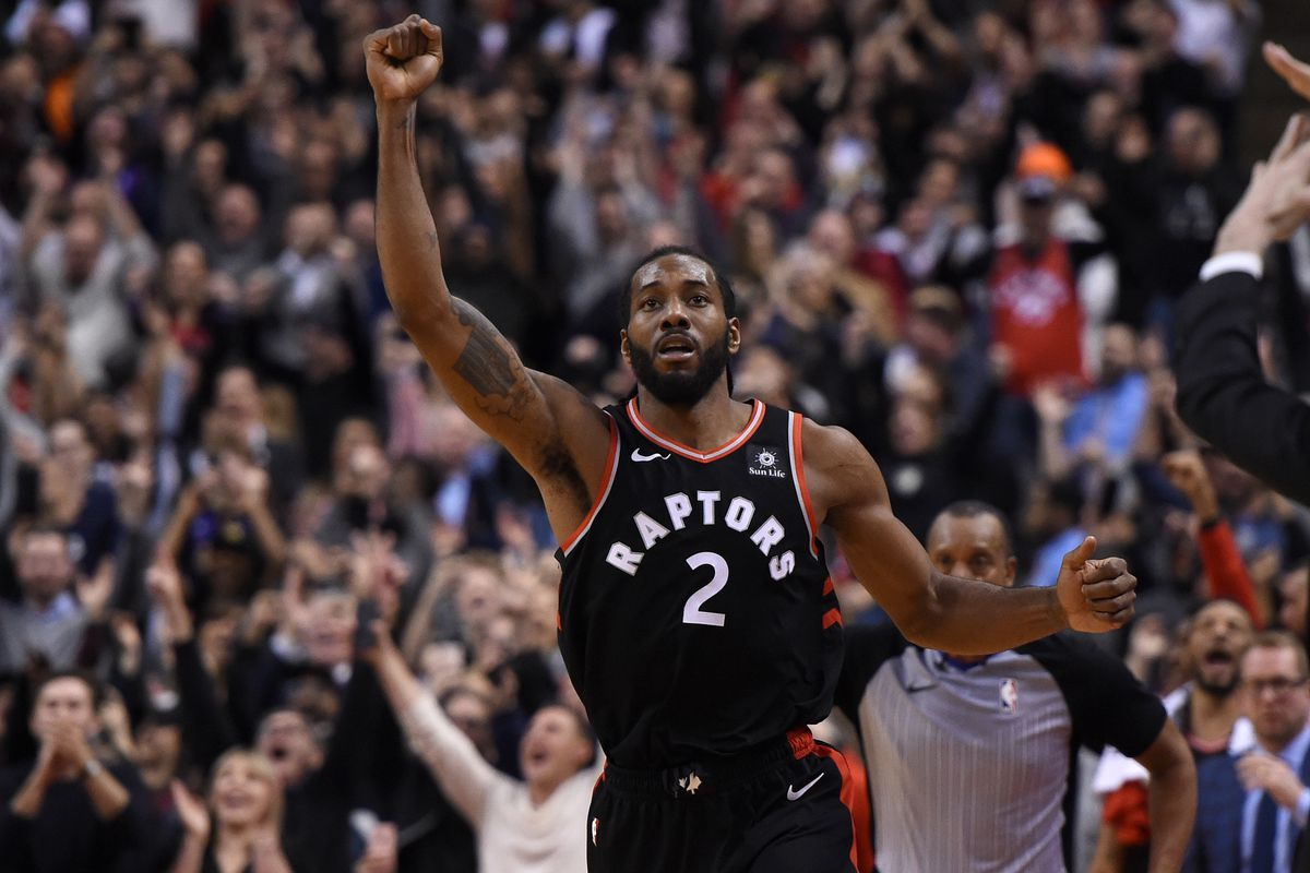 Nets Vs Raptors: Toronto Raptors Vs. Brooklyn Nets Game Thread: Updates, TV