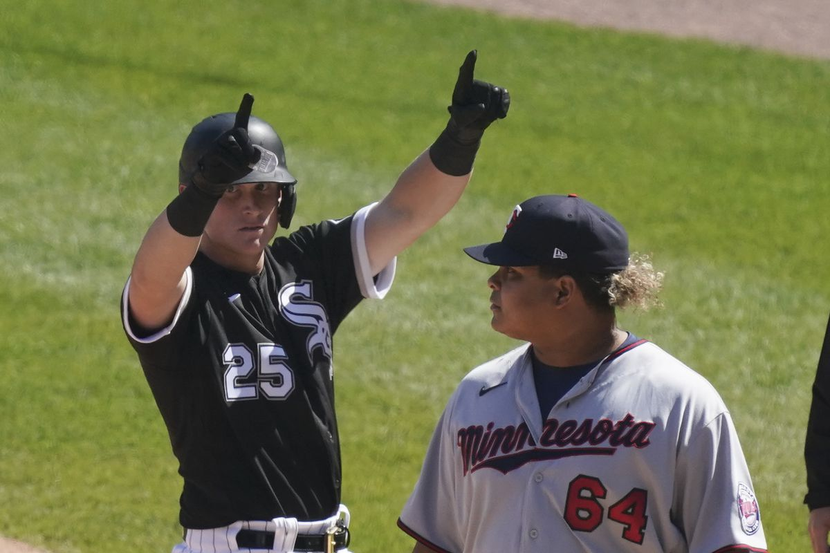 Minnesota Twins v Chicago White Sox