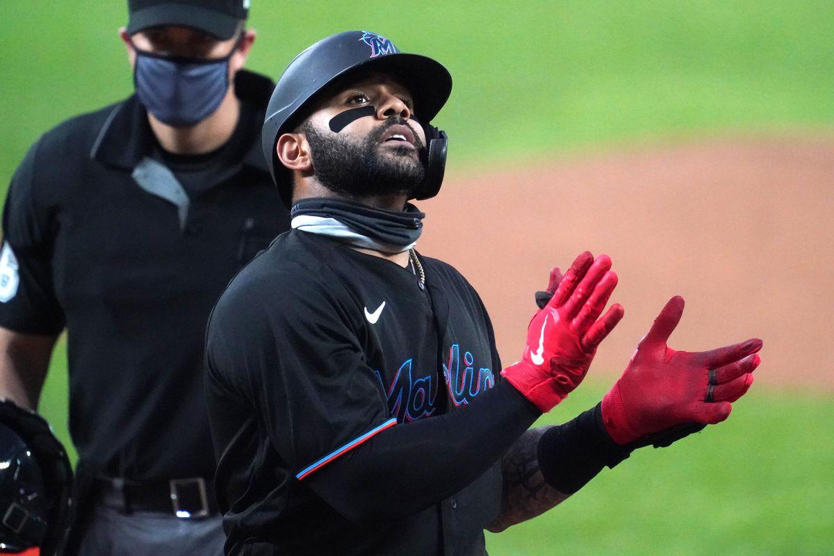 MLB: Baltimore Orioles at Miami Marlins