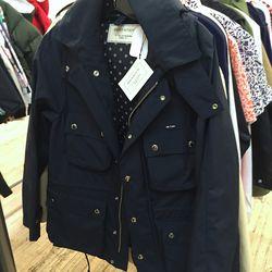 Maison Kitsuné safari jacket, $450 (was $1,100)