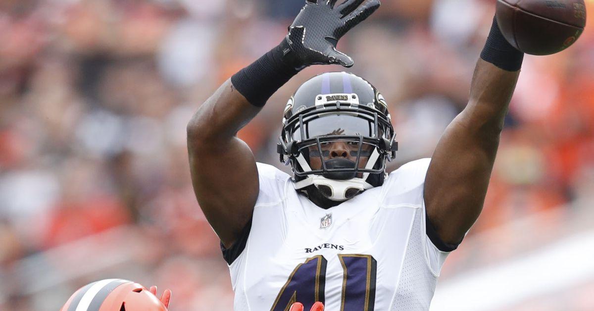 Ravens News 10/19: Modern defense, Zeus Jr. ready to start and more