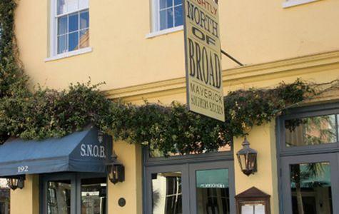 25 Oldest Restaurants In Charleston Worth A Visit Eater Charleston