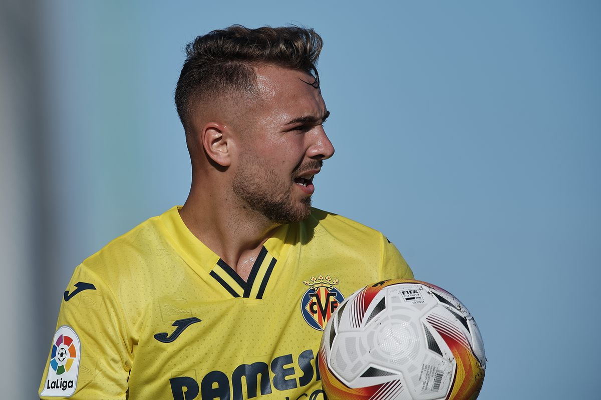 Valencia CF v Villarreal CF- Club Friendly
