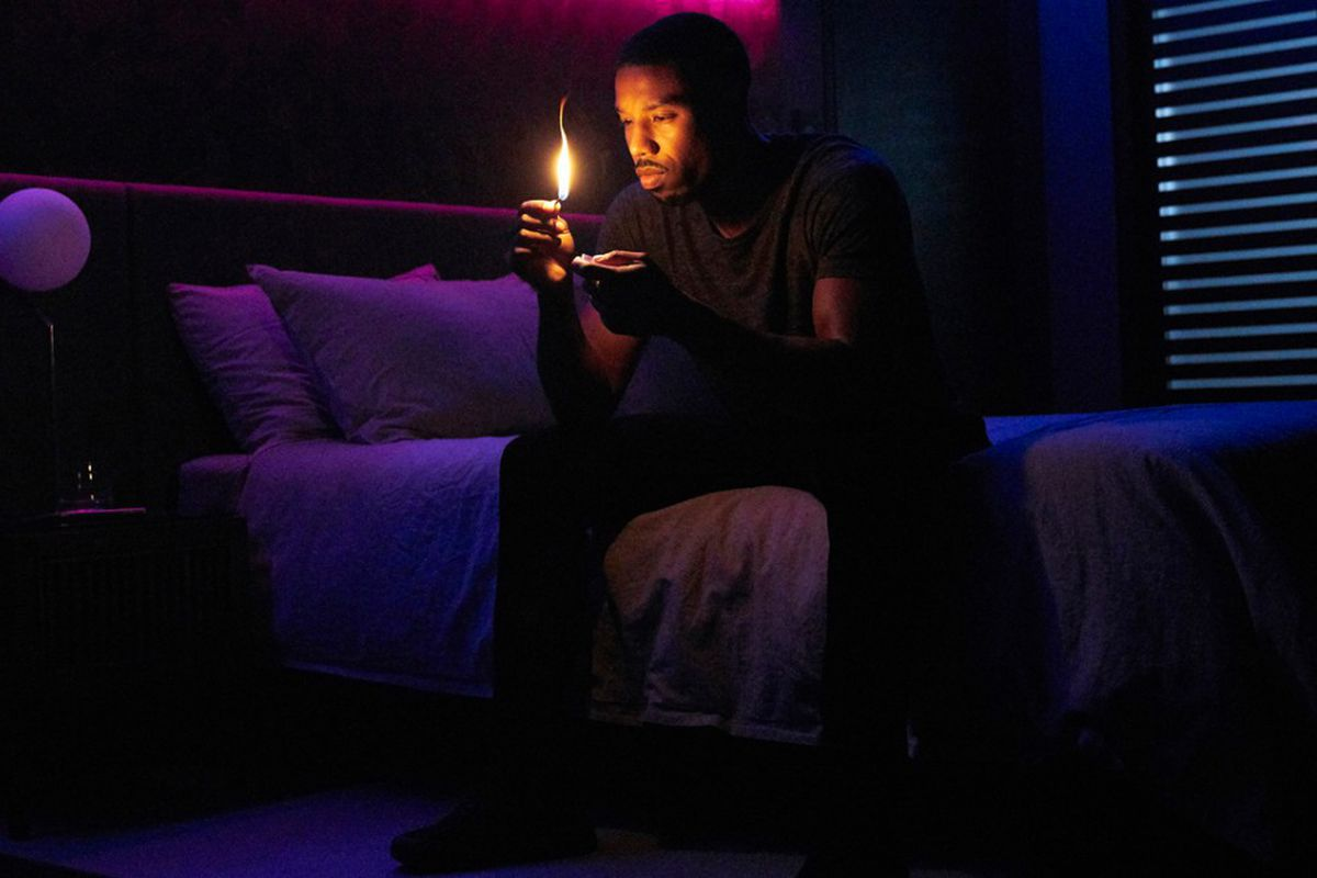 New trailers: Fahrenheit 451, The First Purge, Upgrade, and more ...