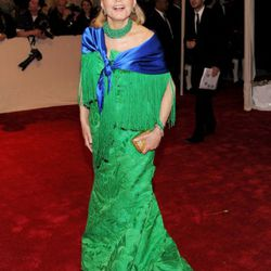 And last but not least, Barbara Walters