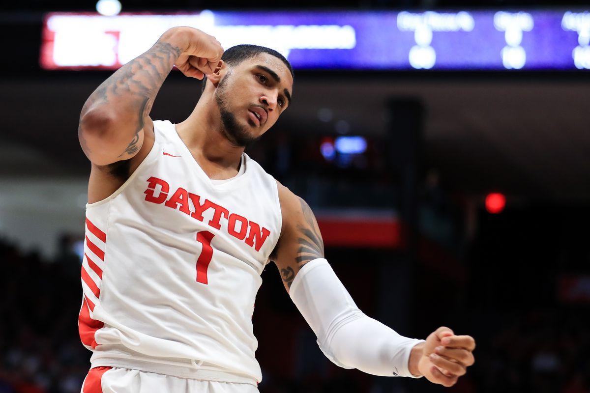 NCAA Basketball: North Florida at Dayton