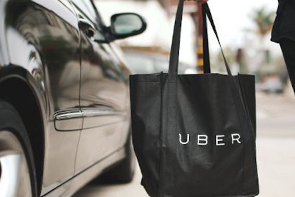 Uber to Unveil Big E-Commerce Delivery Program With Retailers in the Fall