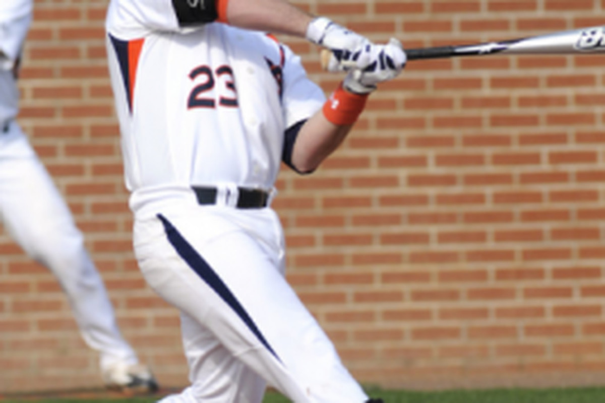 Casey McElroy was namedd the SEC Player of the week for his 8-13 performance against Arkansas.