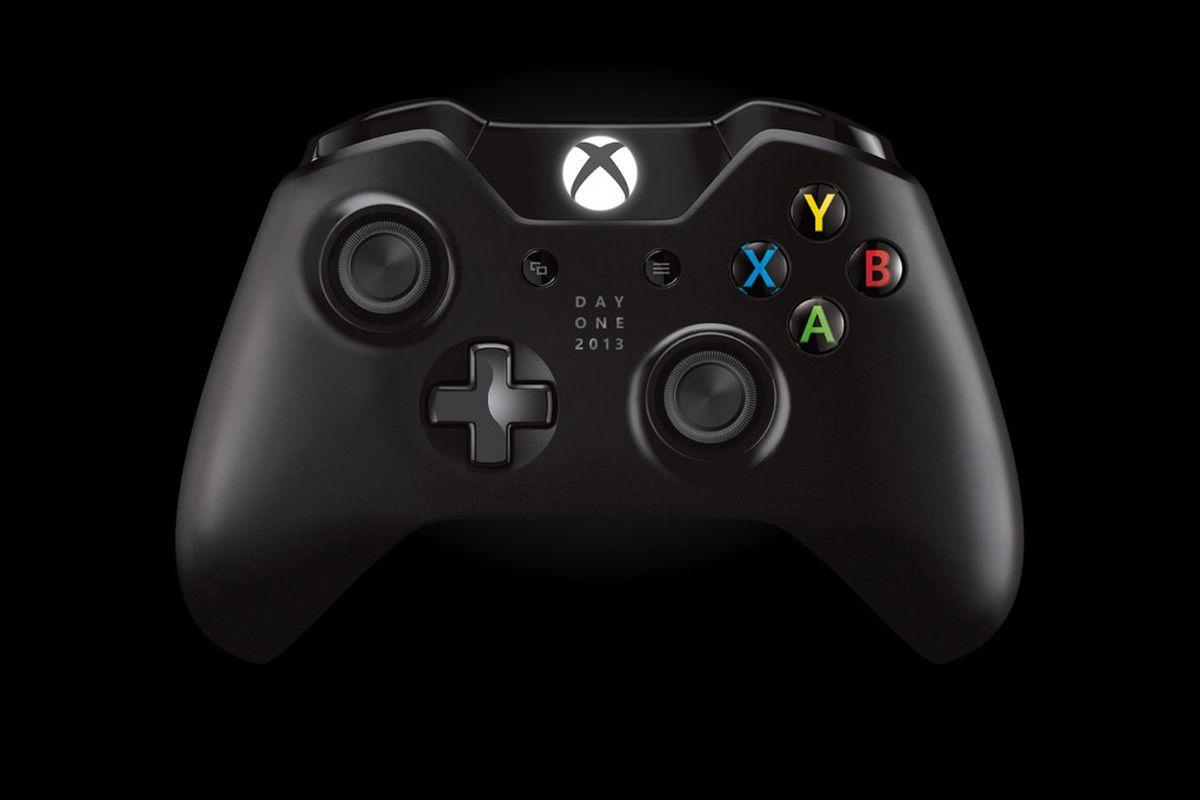 Xbox One Day One Edition Xbox One Day One Editi...