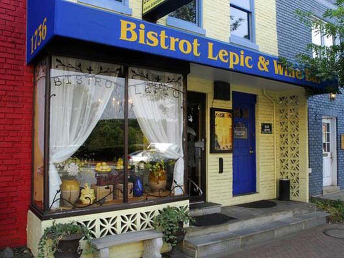 Bistrot Lepic