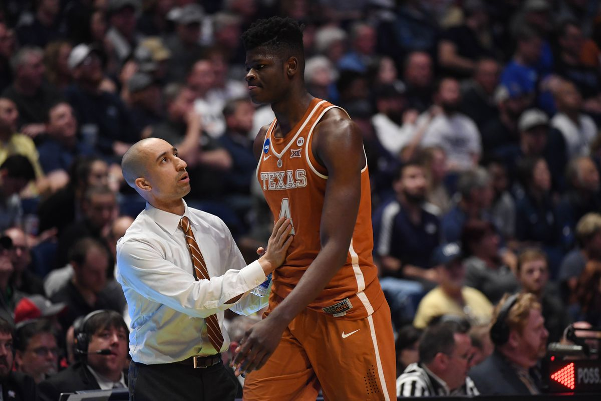 Shaka Smart compares Mo Bamba to Rudy Gobert and Joel Embiid