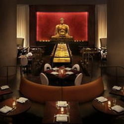 Not to be confused with the departed Buddha Bar, it wouldn't be a shock to see Buddakan end up here eventually, since Stephen Starr is opening one restaurant in DC.