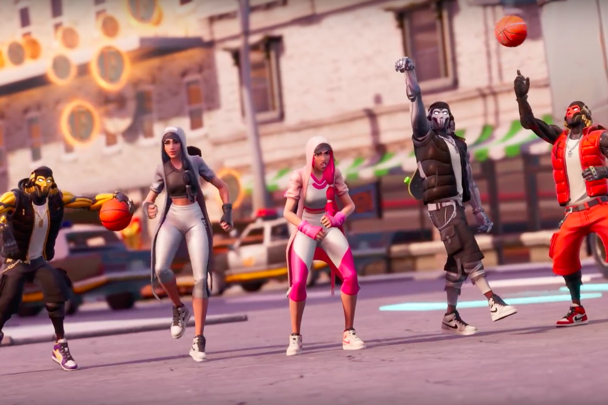 Fortnite finally works with black artist to make Billy