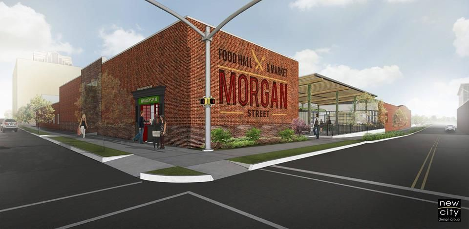 Morgan Property Group Raleigh