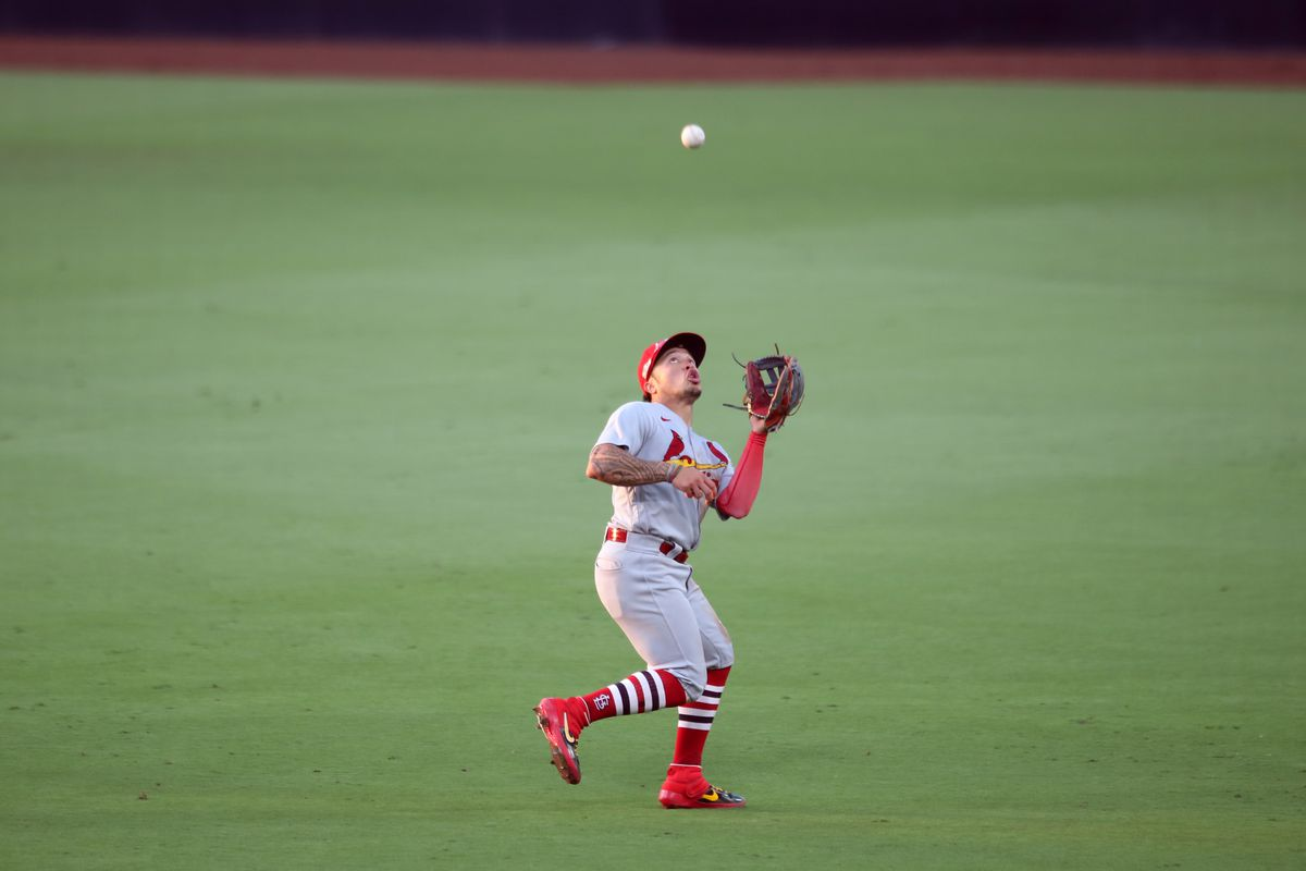 National League Wild Card Game 3: St. Louis Cardinals v. San Diego Padres