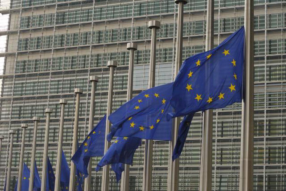European Union launches £4.4bn tax raid on tech giants