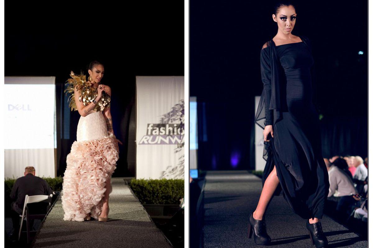 "Photos by Jonathan Ricardo and Tonja Kopper via <a href=""http://www.diablomag.com/D-blog/Diablo-Style/October-2013/Inside-Benicias-Fashion-Show/"">Diablo</a>"