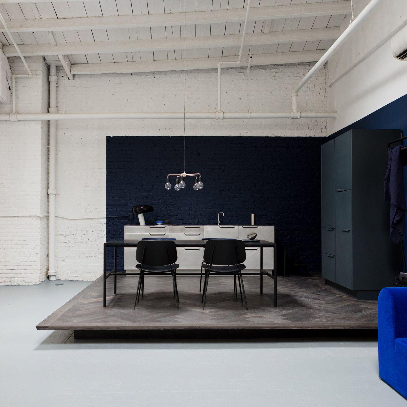 Ikea Kitchen Hacks Are Stars Of New Brooklyn Design Showroom