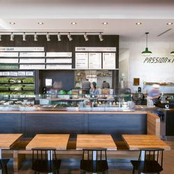 Sweetgreen in Chestnut Hill.
