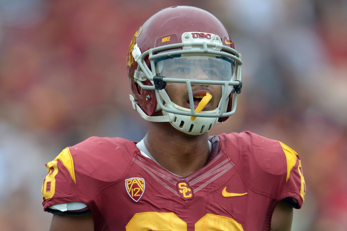 The Trojans lost a big piece in the TE rotation.