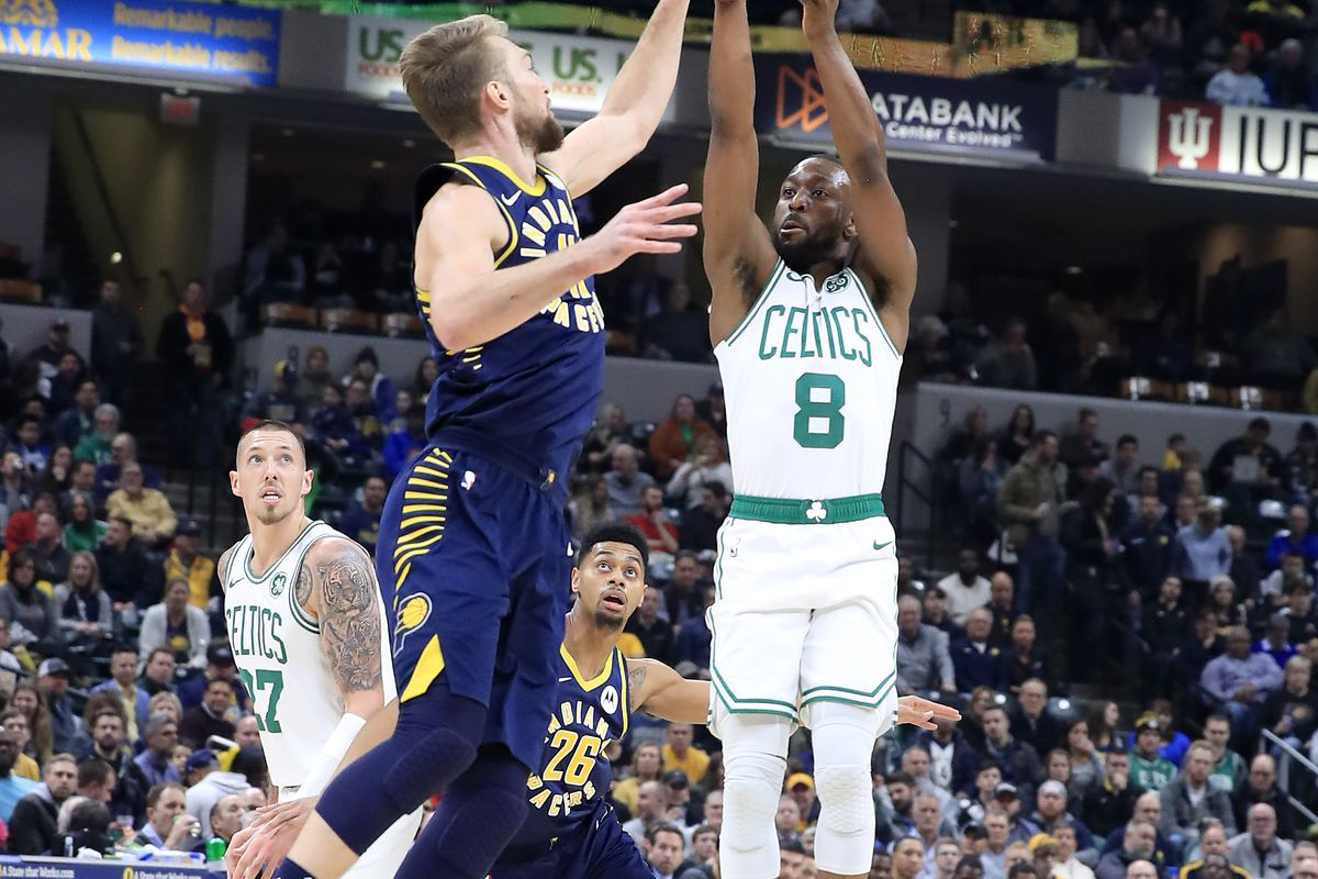 Turnovers and defensive miscues cost Boston down the stretch: 10 Takeaways from Celtics/Indiana Pacers Kemba …