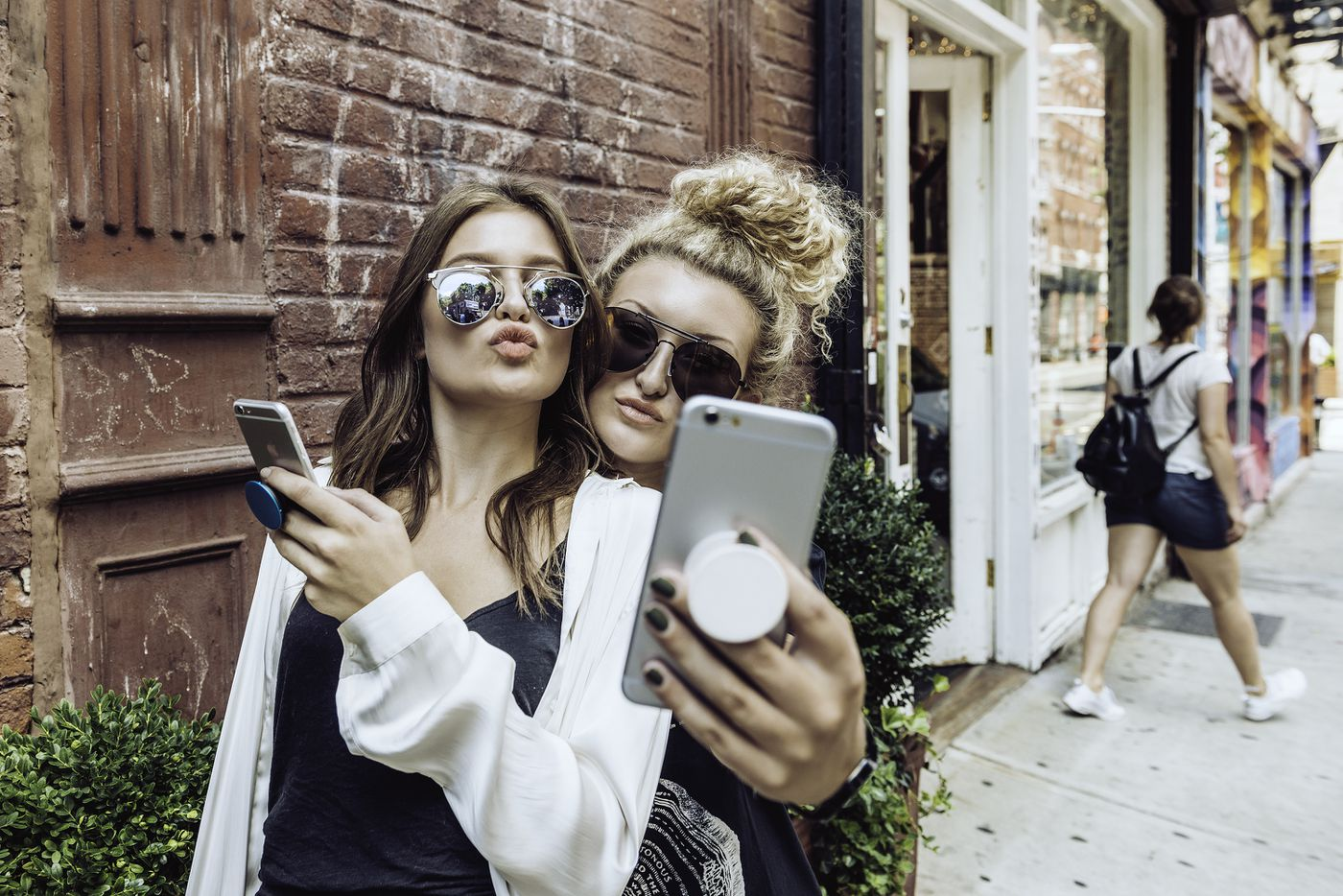 PopSockets' founder on how the brand deals with counterfeits