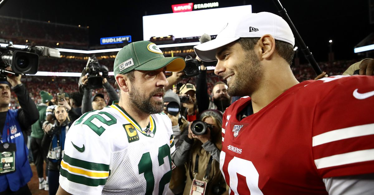 49ers vs. Packers: NFC Championship open thread