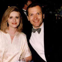 Michelle and Martin MacNeill.