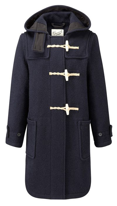 What's the Deal with Toggle Coats? - Racked