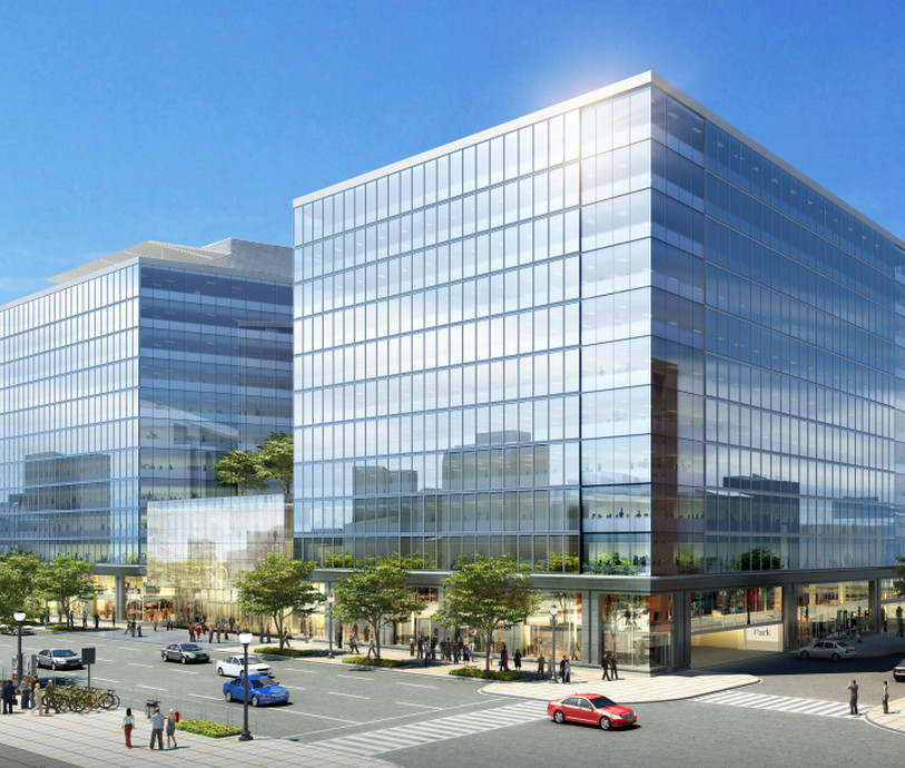 The Crossing Apartments Dc: D.C.'s 10 Largest Developments Under Construction Right