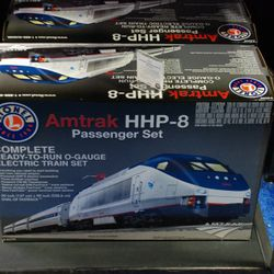 Everybody wants a $550 Acela, right? That's like 5 one-ways on the real thing.