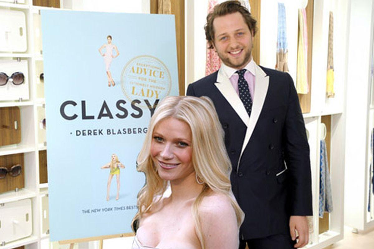 """Derek Blasberg via <a href=""""http://nadinejolie.com/blog/tag/derek-blasberg/"""">Nadine Jolie</a>"""