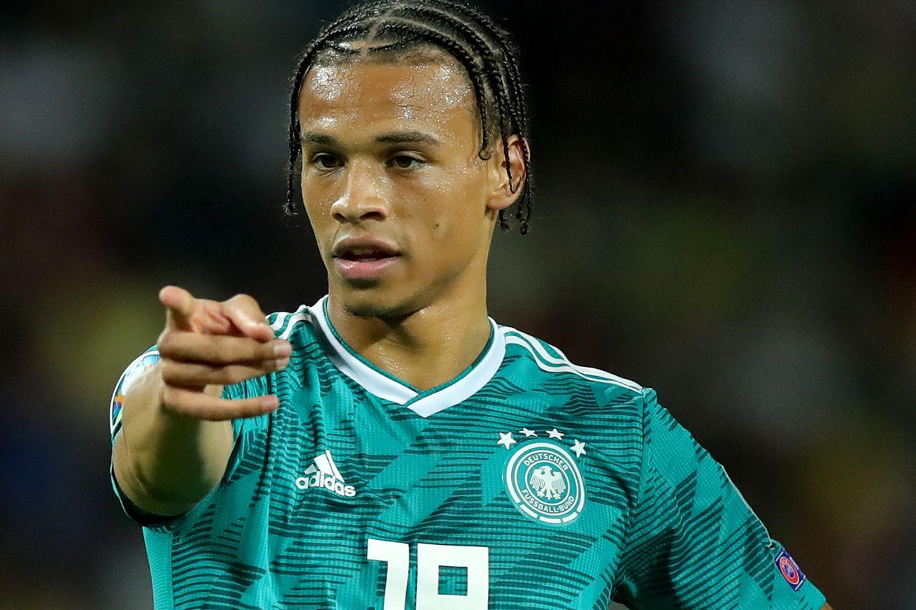 Report: Paris Saint-Germain might bid on Manchester City?s Leroy Sané