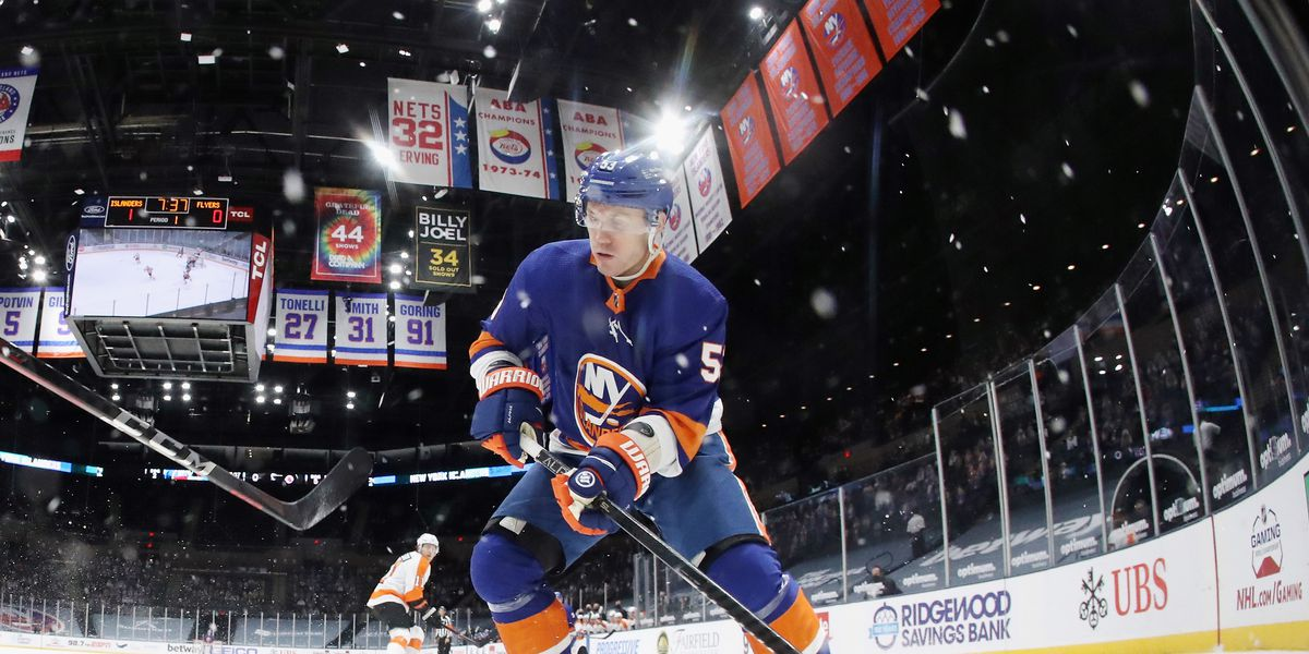 Islanders News: Martin's new role; somebody's waiting for Palmieri