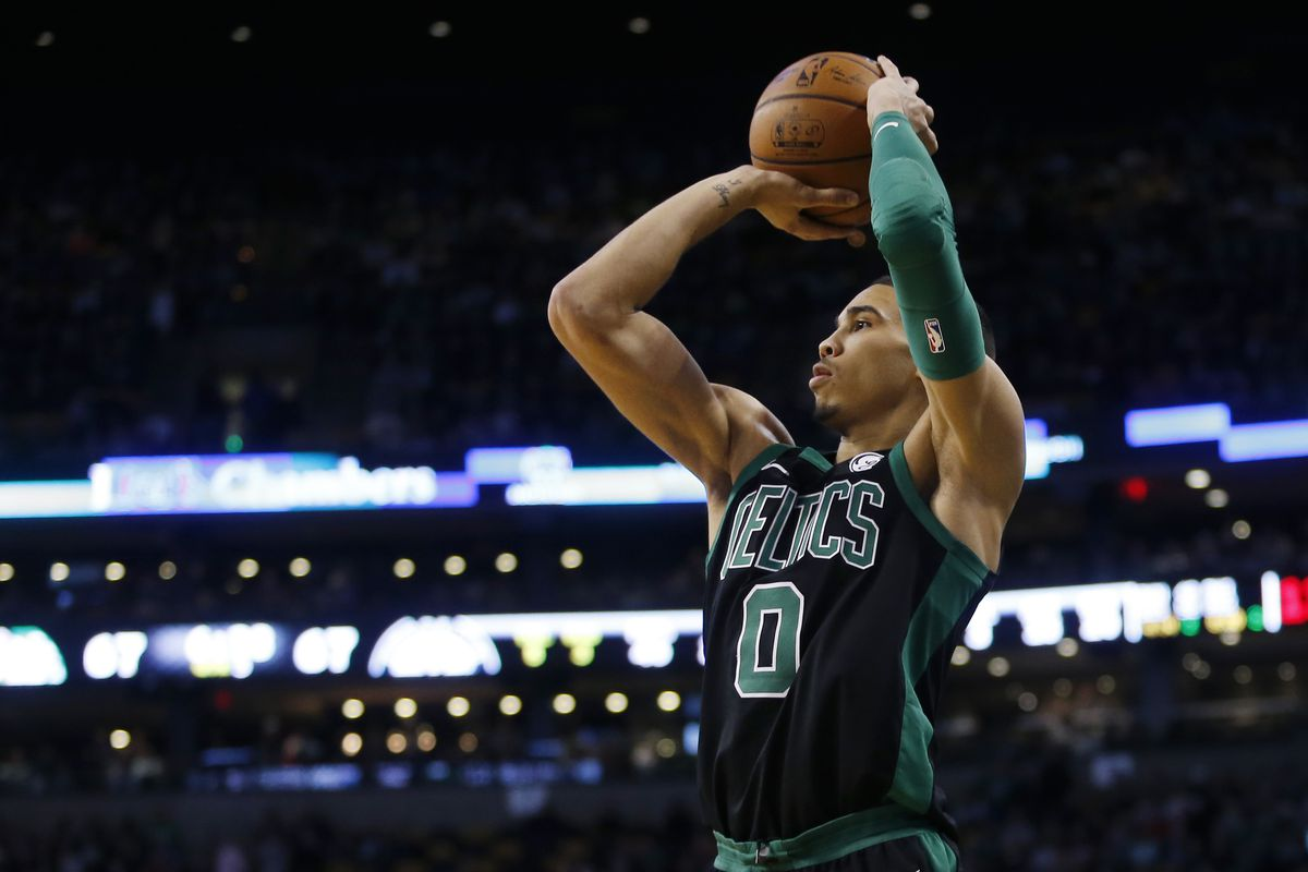 Best Of Boston 2020 Boston Celtics' future is so bright. Will they be the NBA's best