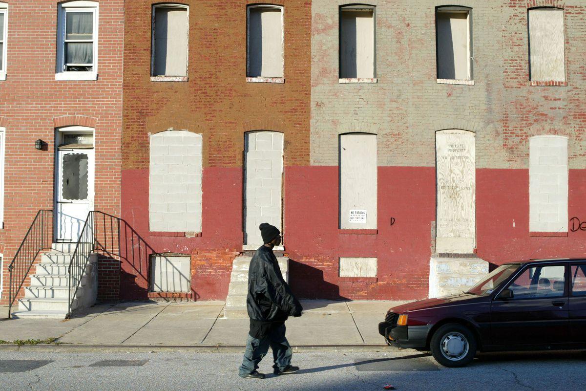 How Baltimore invented neighborhood segregation - Vox