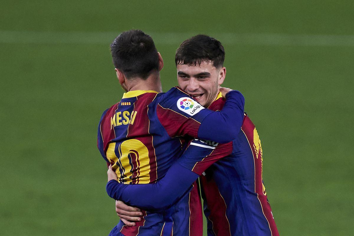 Barcelona Tumbang 0-2 di Markas Sevilla, Hasil Dari Copa del Rey