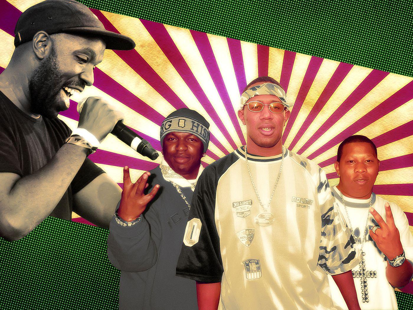 Hip Hop Evolution Season 4 Is How Music Docs Should Work The Ringer
