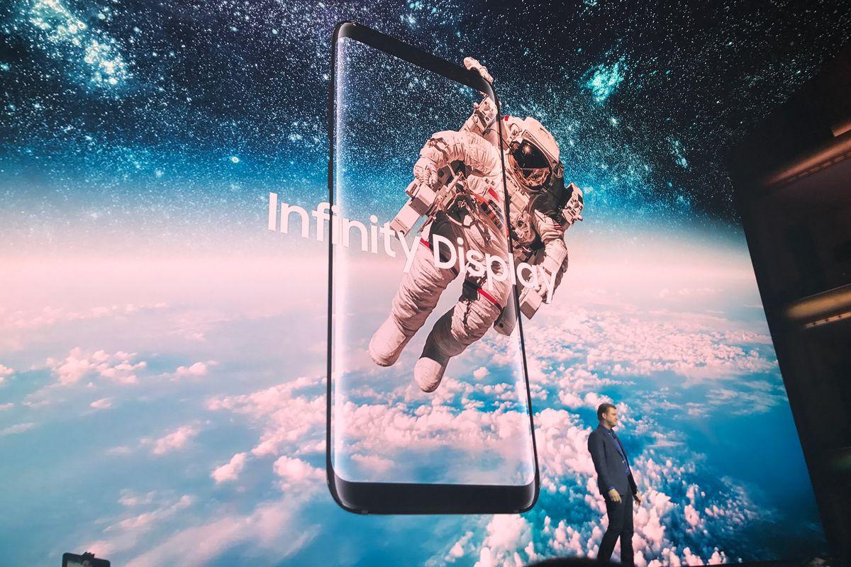 Samsung Unpacked 2017 photo