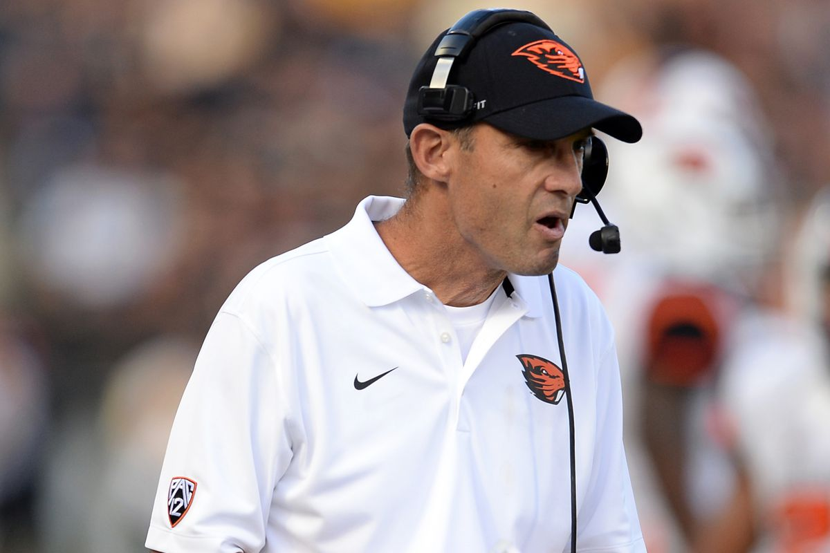 A disappointing 2014 has many fans calling for Mike Riley to be fired.