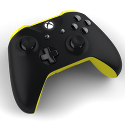 Purdue Boilermakers - Xbox One Controller