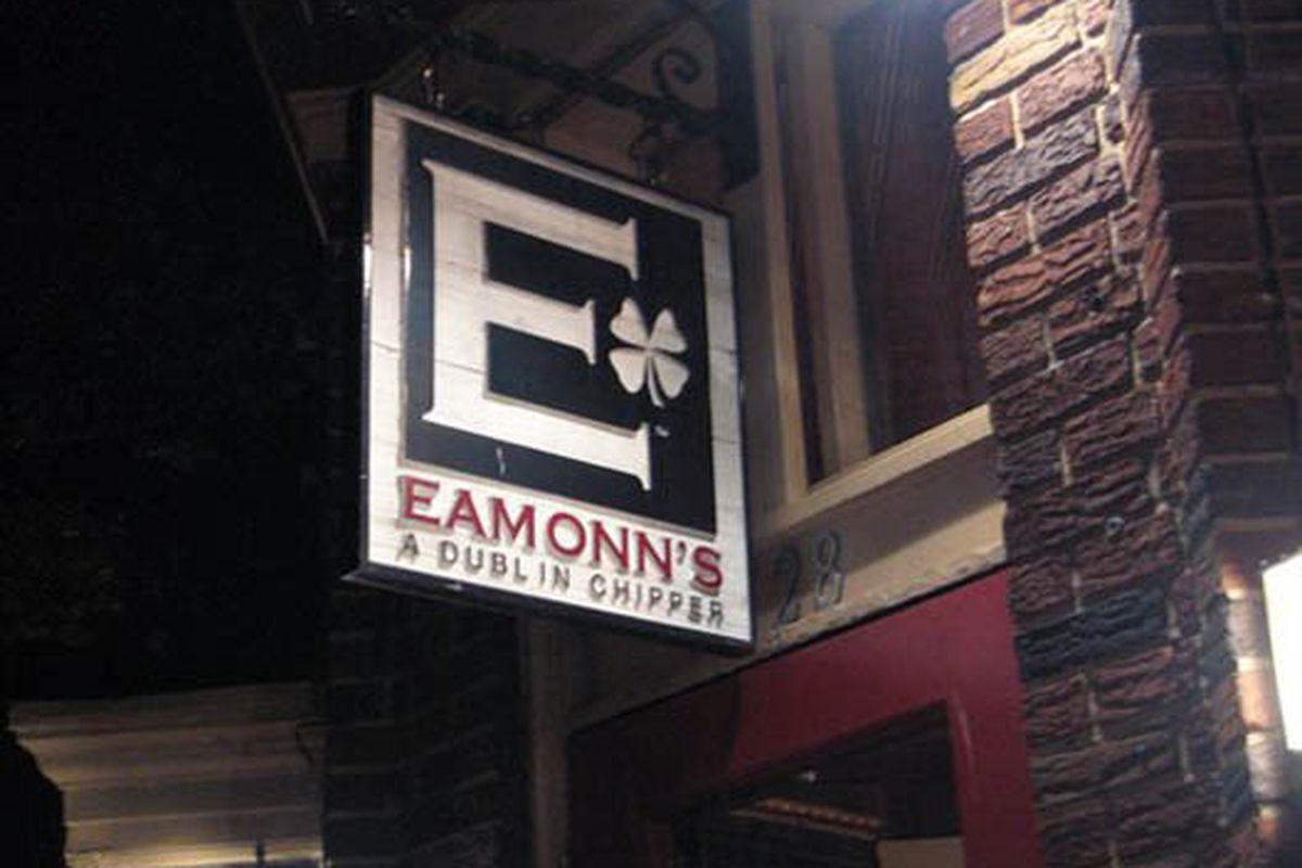 Eamonn's: A Dublin Chipper