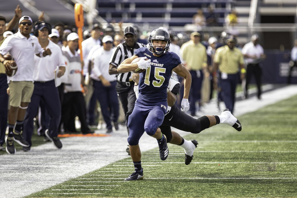 FIU Football 2019 Position Outlook - Wide Receiver - Underdog Dynasty