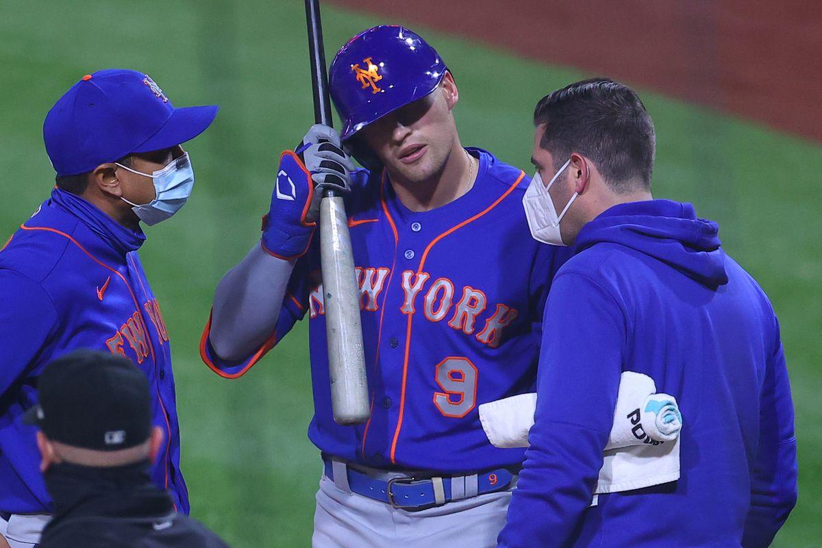 MLB: MAY 01 Mets at Phillies