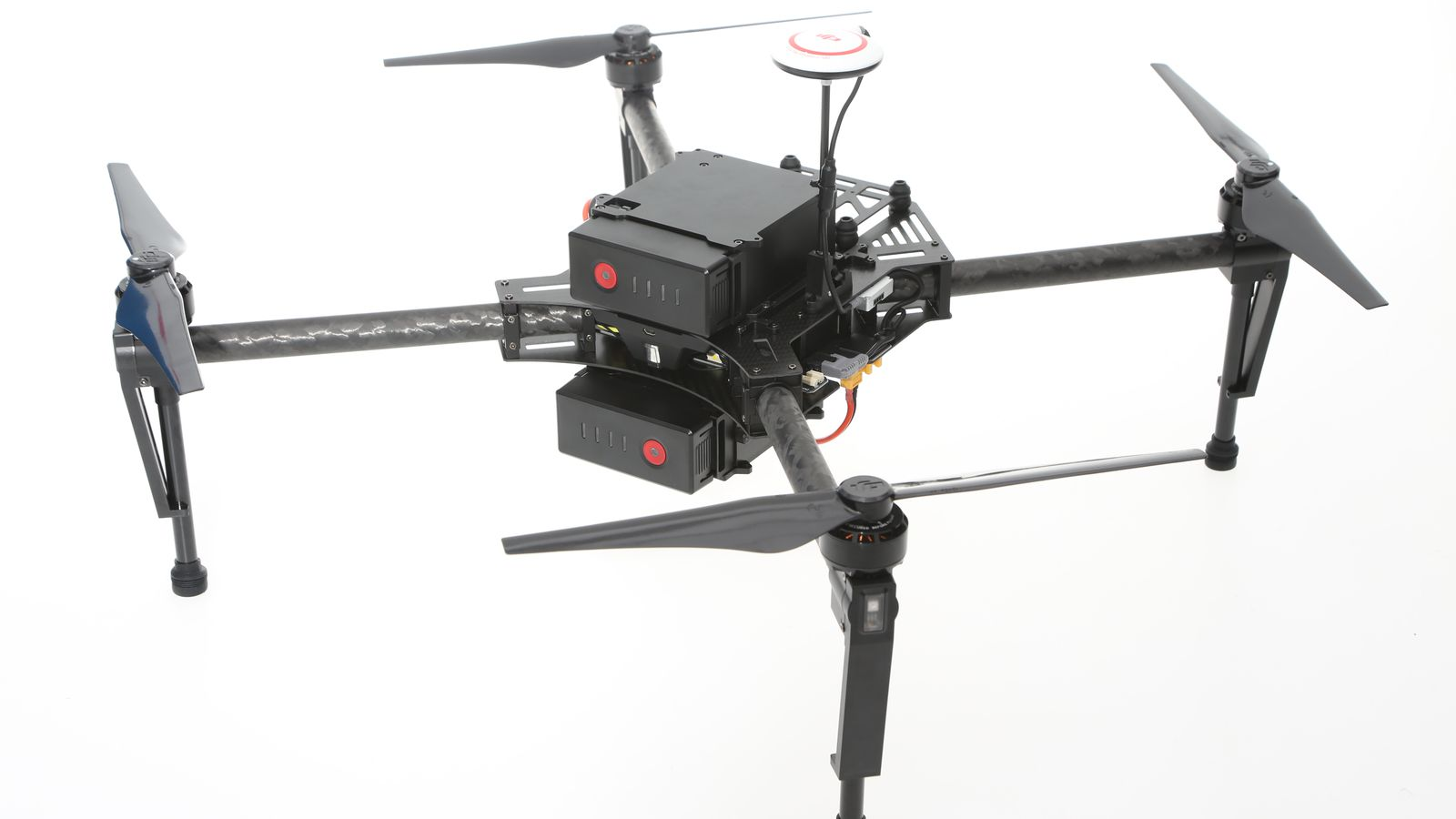 Dji Just Released Its First Drone That Can See And Avoid