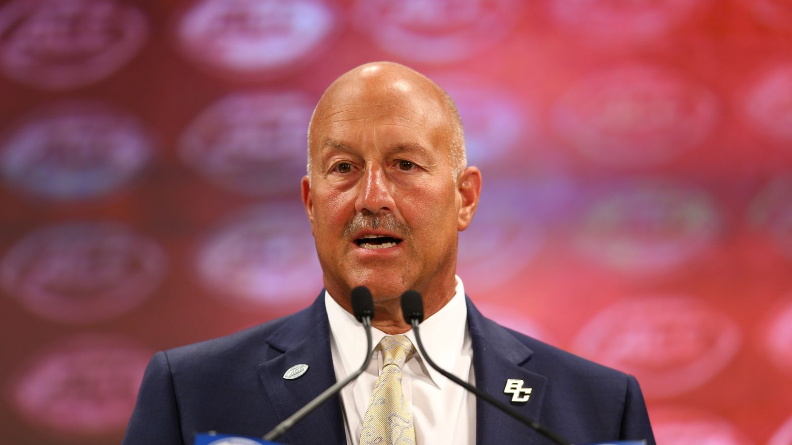 ESPN Predicts Steve Addazio ACC Coach of the Year, 8-4 ...