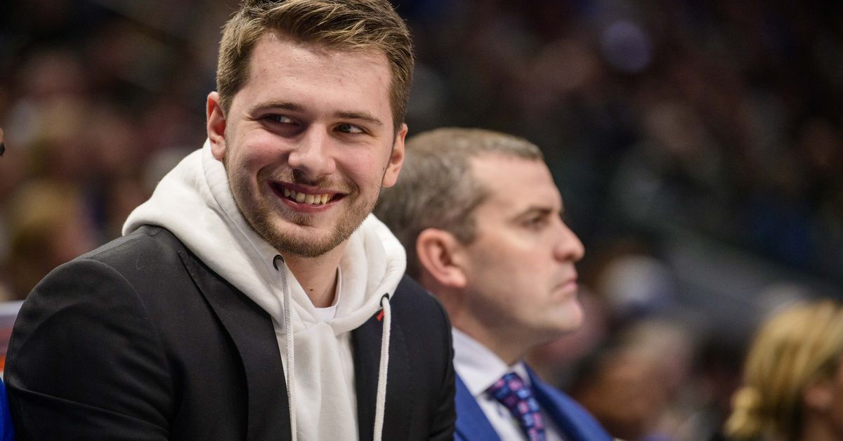 2020 NBA All-Star Game: Luka Doncic and Team LeBron is the greatest lineup of all time