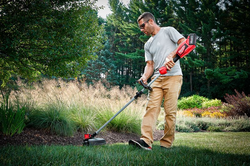 Summer 2021, What's New, string trimmer