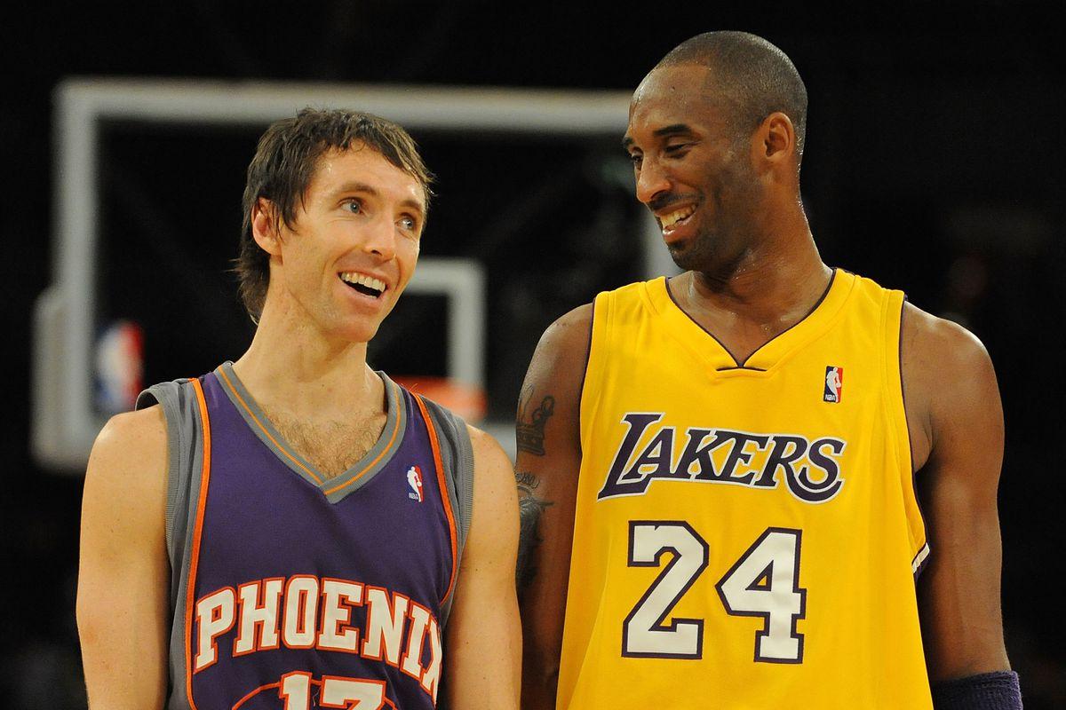 從替補逆襲到先發,飄髪哥用了4個賽季,Kobe用了2年,而他只用了10場!