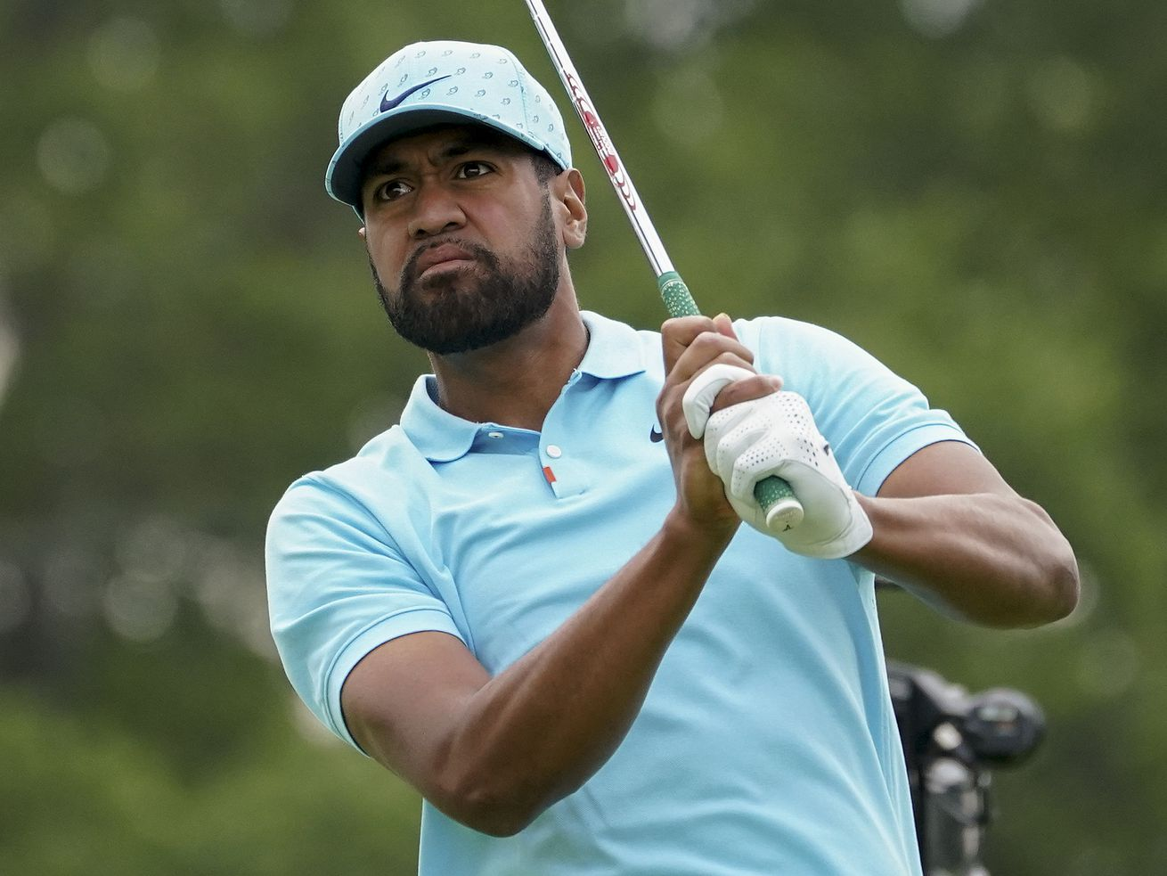 Tony Finau being sued by Utah businessman Molonai Hola for more than $16 million